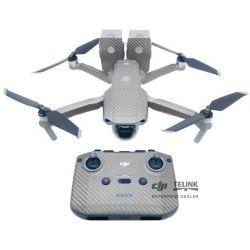 MAVIC AIR 2 - Sada nálepek (uhlíkový design) (Gray)