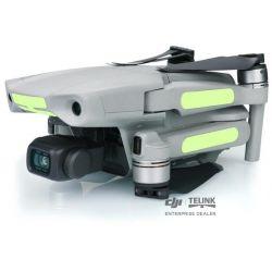 Světelné štítky pro drony