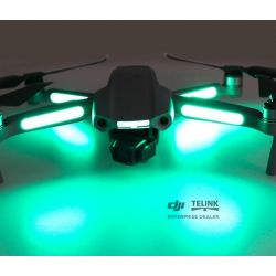 Drone Luminous Sticker pro Drony