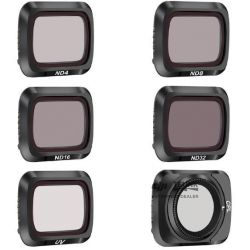 MAVIC AIR 2 - Standard Filter Set (6 pack)