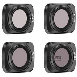 MAVIC AIR 2 - Standard Filter Set (4 pack)