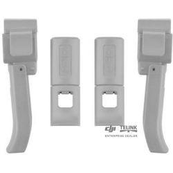 MAVIC AIR 2 - Skládací zvýšené přistávací nohy (typ 2)