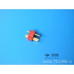DEAN T konektor (samec)