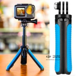 2in1 Adjustable Tripod