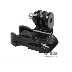 Insta360 ONE R - 360 Rotation J-Hook Buckle Mount