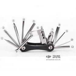 11 v 1 kompaktní nástroje